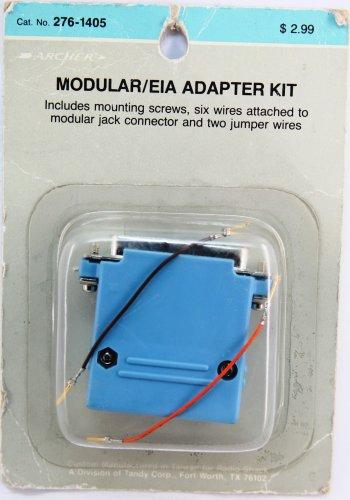 Modular/eia Adapter Kit (Eia Kit)