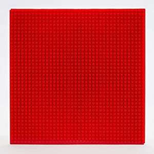 Base Plate Board RED 10″...