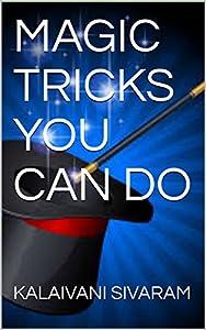 Magic Tricks You Can Do