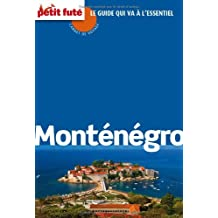 MONTÉNÉGRO 2012-2013