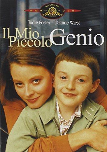 Il Mio Piccolo Genio by jodie foster (Piccolo Genio)