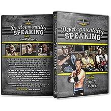 Developmentally Speaking with Brian Myers DVD