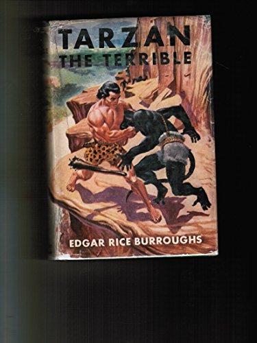 Tarzan the Terrible ()