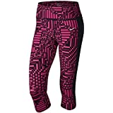 Nike Epic Lux Printed Women's Reflective Running Crops