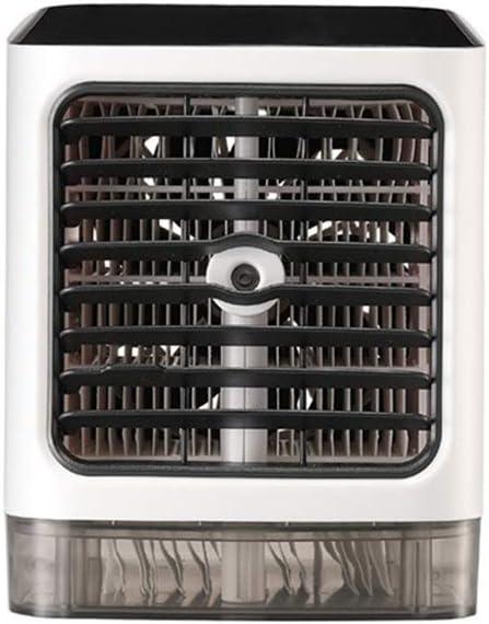 Refrigerador de Aire Personal portátil del Aire del purificador ...