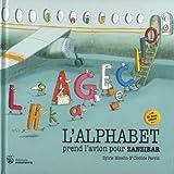 L'alphabet prend l'avion pour Zanzibar