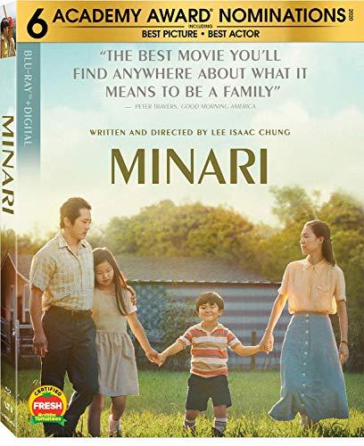Minari [Blu-ray]