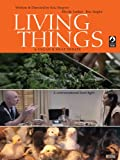 Living Things: A Vegan vs. Meat Debate Movie on DVD Apr 15