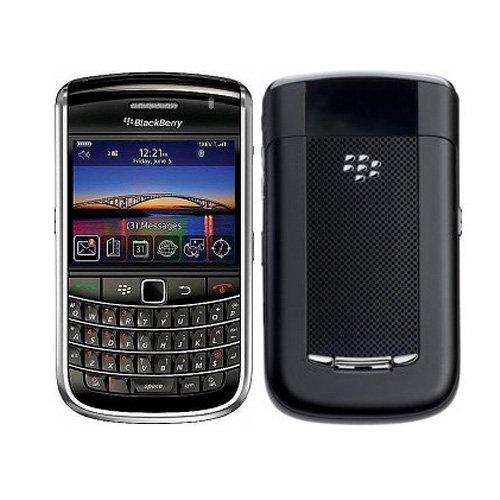 manual programming blackberry bold 9650