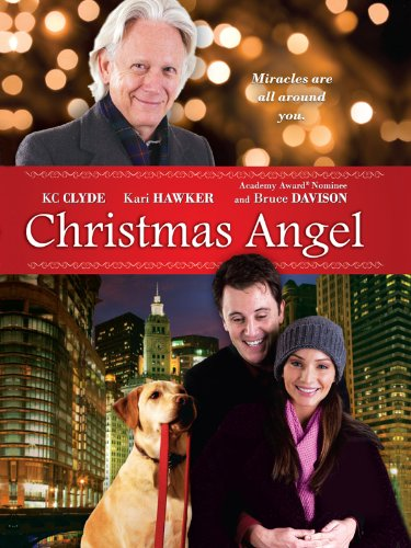 Christmas Angel (The Christmas Angel Movie)
