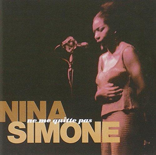 Nina Simone Don't Let Me Be Misunderstood