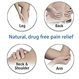 AccuRelief TENS Unit Pain Relief System - Muscle