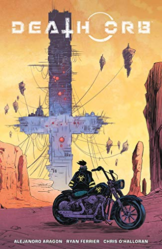 Image of Death Orb Volume 1