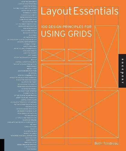 Layout essentials design principles for using grids
