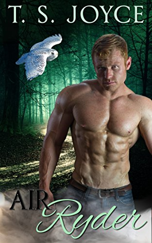 Air Ryder (Harper's Mountains Book 3)