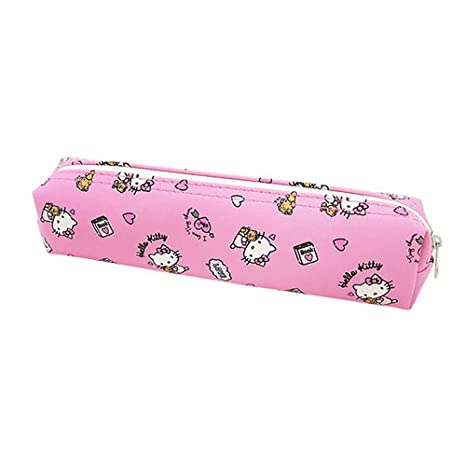 Amazon.com: Sanrio Hello Kitty - Estuche multiusos, 1 pieza ...