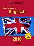 Bertelsmann Sprachkalender Englisch 2010: Abreißka