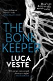 """The Bone Keeper"" av Luca Veste"