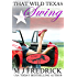 That Wild Texas Swing (Lost in a Boom Town Book 2)