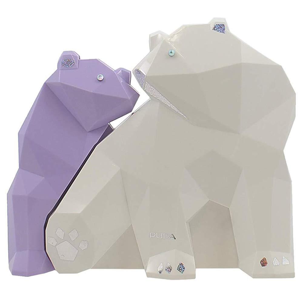 Be my Bear - Big di Pupa, Cofanetto Make Up Donna - Pupa Italy 2523501 PUP190003