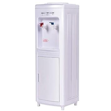 5 galones Dispensador de agua fría y caliente