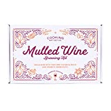 Cooking Gift Set | Mulled Wine Brewing Kit | Unique Gift for Wine Enthusiast