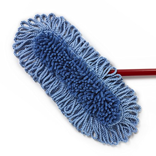 o cedar dual action microfiber sweeper dust mop buy online in uae kitchen products in the. Black Bedroom Furniture Sets. Home Design Ideas
