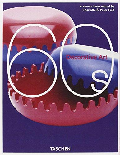 Descargar Libro Decorative Art 60s Charlotte Fiell