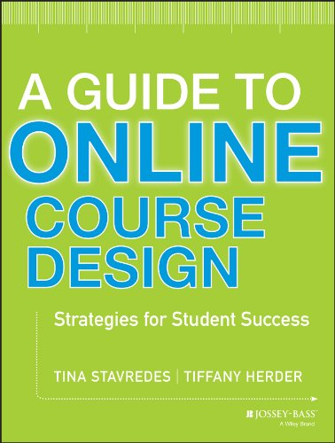 A Guide to Online Course Design: Strategies for Student ()