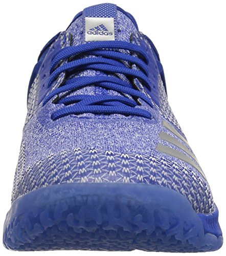 Collegiate Adidas silver Crazyflight Originalscp8900 white Femme X 2 Royal Metallic ZrXrqRwx