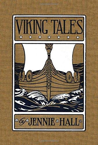 Viking Tales  (Yesterday's - Amazon Classic