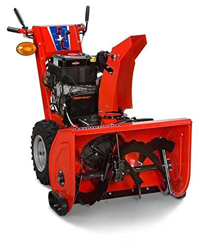 Simplicity P1524E Signature Pro 24 Snowblower 14.5 TP 306cc Engine #1696520