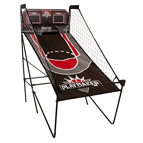 Triumph Play Maker Double Shootout Basketball Game – DiZiSports Store