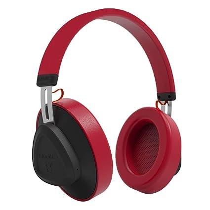TIAN Auriculares Inalámbricos, Auriculares Bluetooth En La Oreja con Micrófono Incorporado, [8 Horas