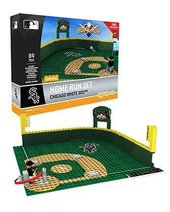 Chicago White Sox OYO Home Run Derby Set with Mini Figure