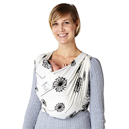 Baby K'tan Original Baby Carrier, Dandelion, Small