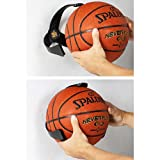Basketball Ball Claw (Black) (7.75'H x 9'W x 6.75'D)