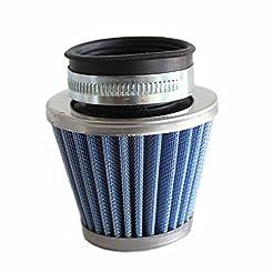 Poweka 00084 Blue New 39mm Air Filter Gy...