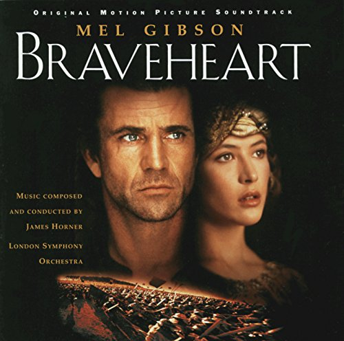 Braveheart - Original Motion P...