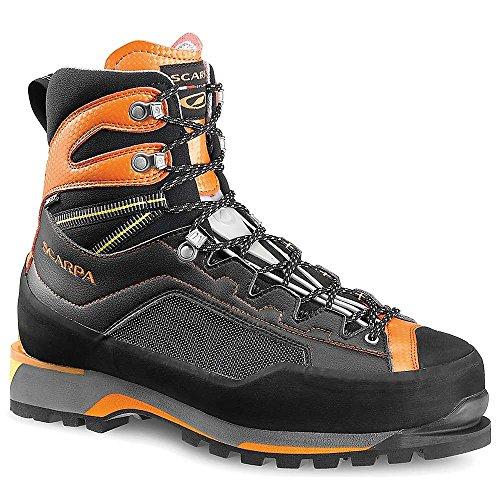 Scarpa Rebel Pro GTX Boot Black / Orange 42