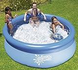 Summer Escapes 8' Quick Set Ring Pool (8'x30'')