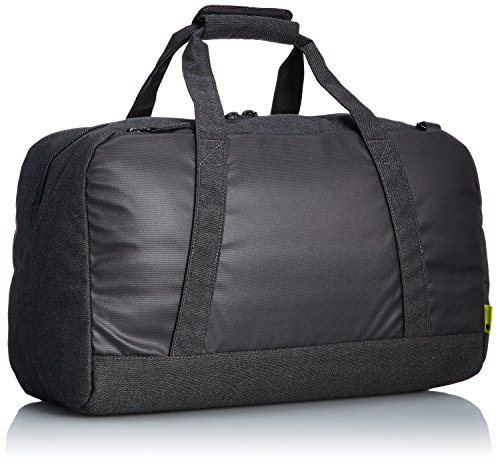 incase-eo-travel-duffel-black-one-size