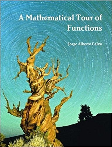 A Mathematical Tour of Functions
