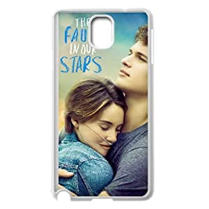 Samsung Galaxy Note 3 Cell Phone Case White_The Fault In Our Stars_001 K1J2M