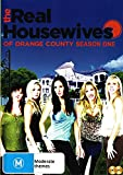 The Real Housewives of Orange County Season 1 | NON-USA Format | PAL | Region 4 Import - Australia