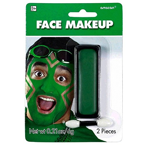 (Amscan Face Makeup, Party Accessory,)