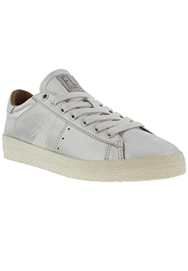 Fly London Berg Trainers Silver EU37 Silver