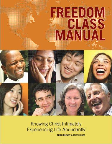 Freedom Class Manual ebook