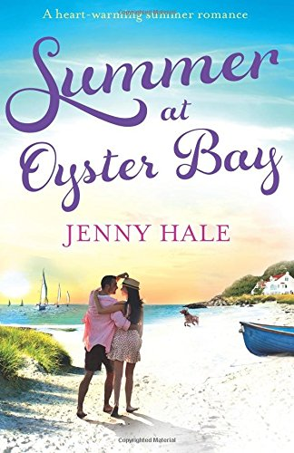 Summer Oyster Bay heart warming romance product image