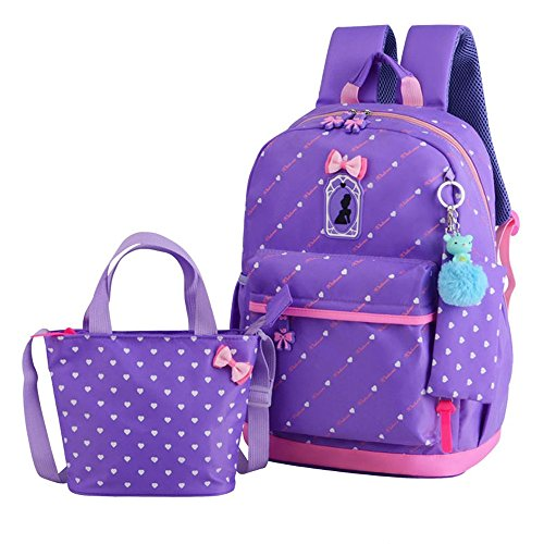 Amazon.com: Cute School Backpack, Girl Schoolbag Backpack Kid Backpack Infant Child School Schoolbag Children Small Backpack (Color : Blue): Office Products